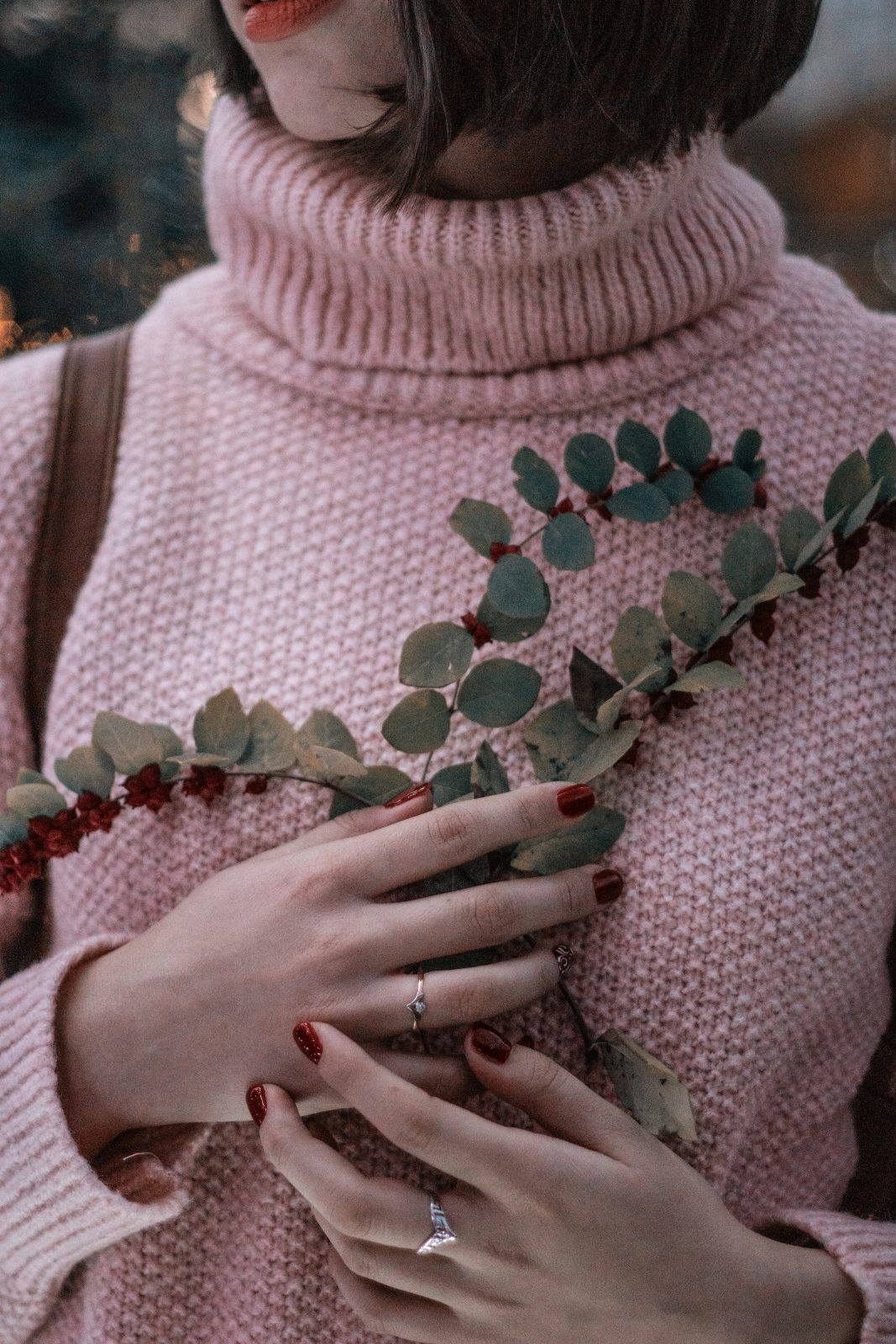 Outfit autunno inverno